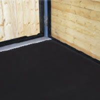 Interlocking Stall Mats